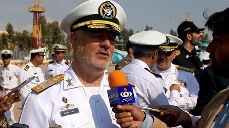 تدور حول الأرض 3 مرات متزودة بالوقود مرة واحدة.. إيران تعتزم إنشاء سفينة حربية بمواصفات فريدة