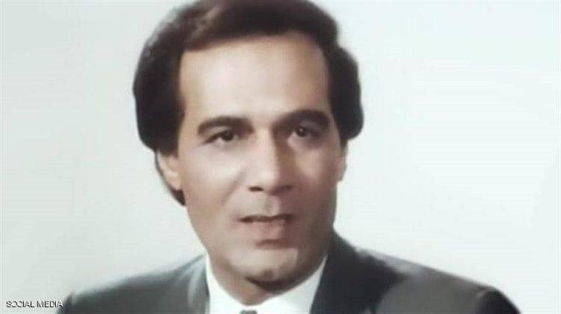 """وفاة الفنان المصري الشهير """"محمود ياسين"""" عن عمر ناهز 79 عاما"""