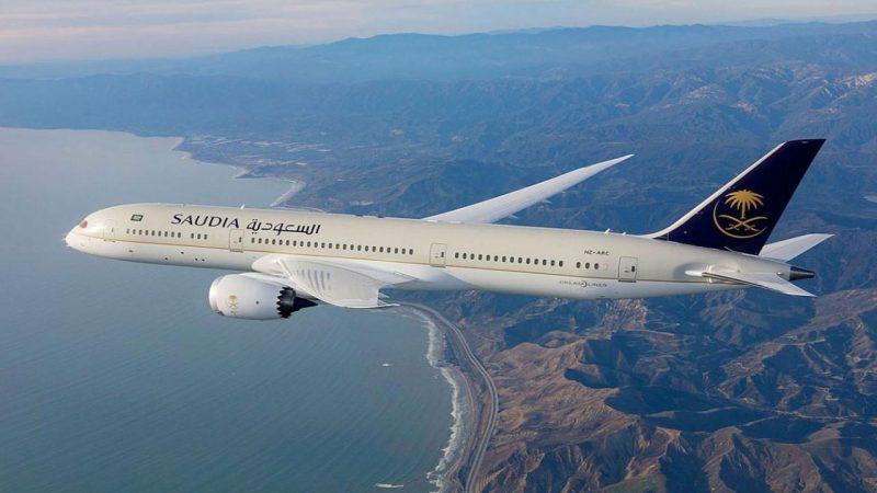 الخطوط الجوية السعودية تعلن جدول التشغيل التدريجي والذي يتضمن 20 وجهة دولية