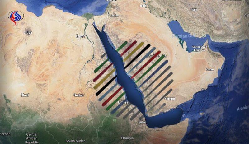 أمن البحر الأحمر مسؤولية دولية وإقليمية