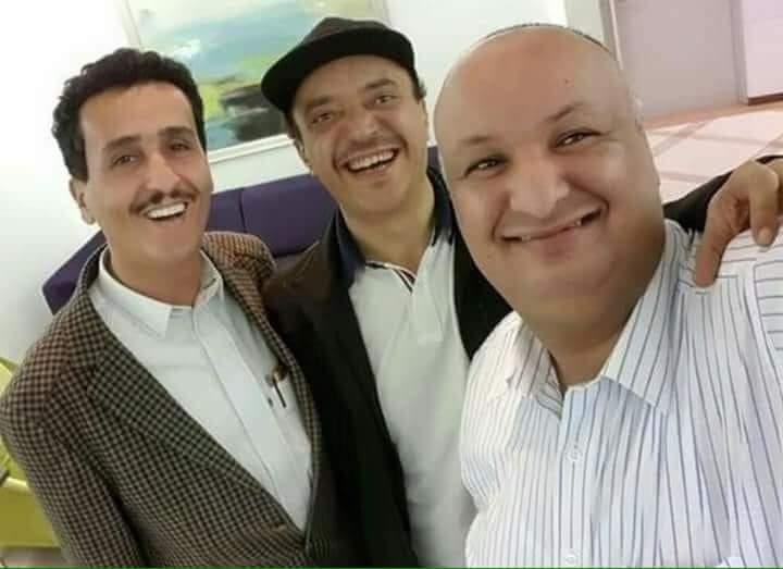 المكارمة الثلاثة (الشرفي وغلاب والغباري).. عكفة الحوثي وصعاليك الشرعية!!