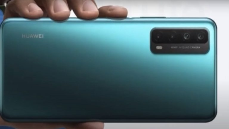 بمواصفات مميزة.. شركة هواوي تستعد لإطلاق هاتف ذكي جديد