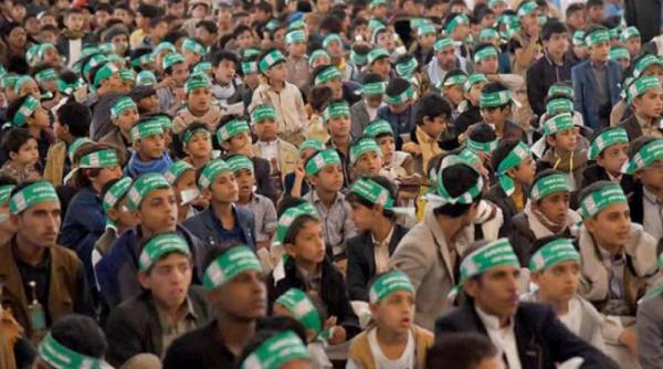 الحكومة تؤكد إشراف الإرهابي ايرلو على المراكز الصيفية وتدعو لإدراك حقيقة المشروع الحوثي الطائفي