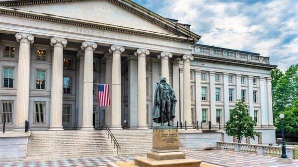 الخزانة الأمريكية تفرض عقوبات على أشخاص وكيانات ترتبط بإيران وتدعم الحوثيين