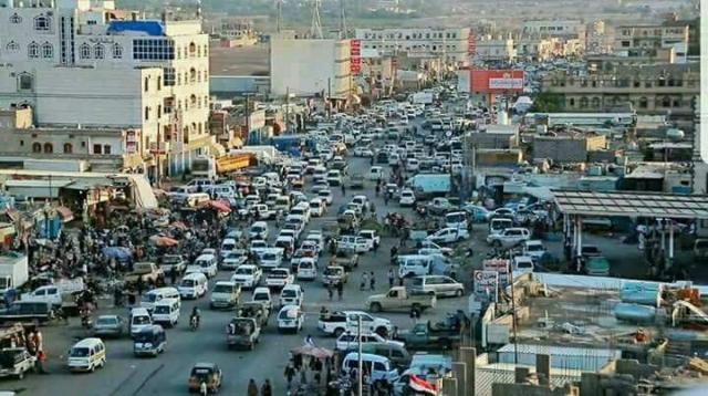 مقتل 17 مدنيا بينهم أطفال جراء استهداف محطة وقود في مأرب