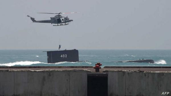 الجيش الإندونيسي يعلن فقدان غواصة وعلى متنها 53 شخصا