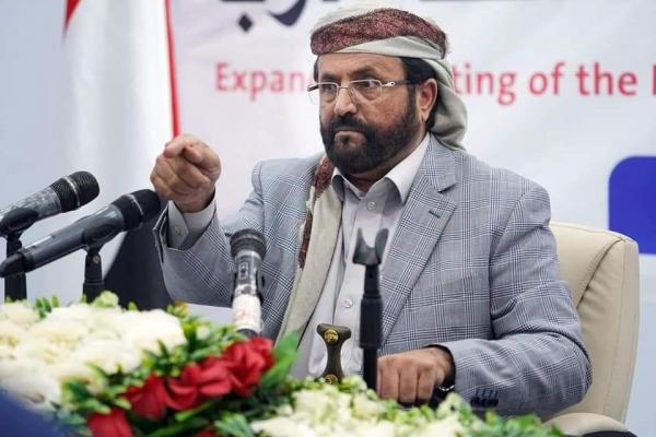 المحافظ سلطان العرادة يوجه دعوة هامة إلى شباب اليمن .. وهذا ما قاله في لقاء موسع عن مأرب