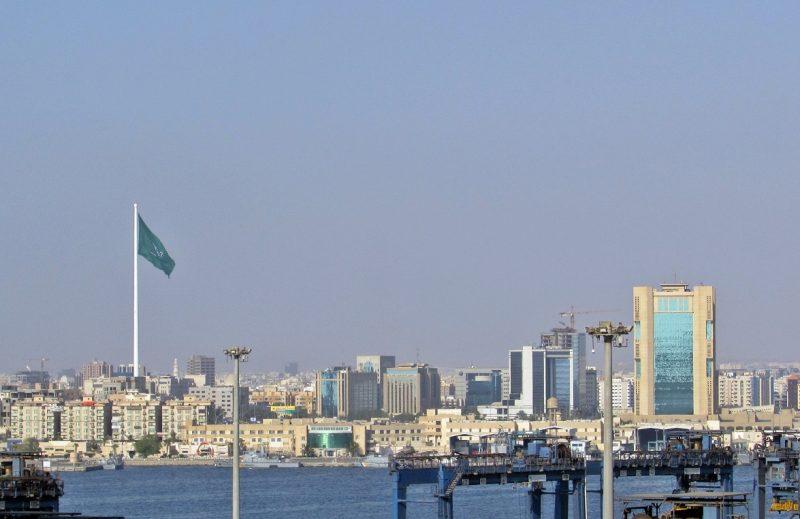 الدفاع السعودية تعلن احباط هجوم جوي استهدف مدينة جدة الساحلية