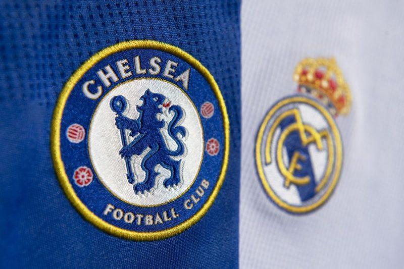 تعرف على تشكيلة مباراة ريال مدريد ضد تشيلسي في اياب نصف نهائي الابطال اليوم