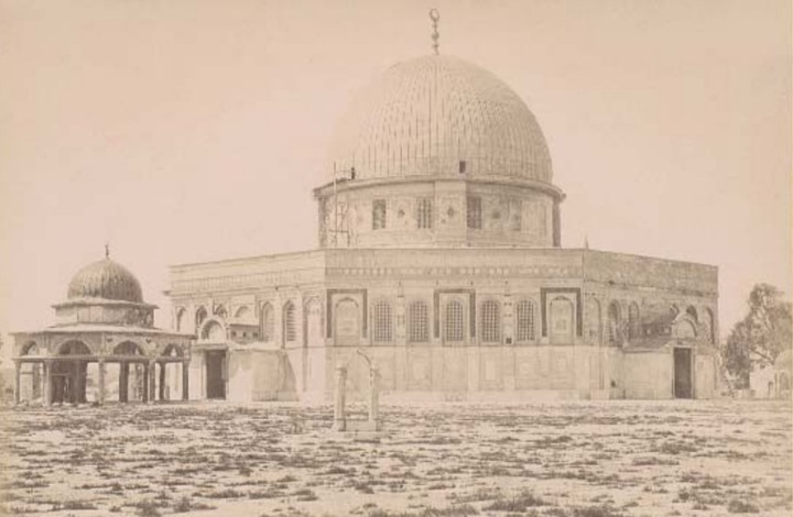 وثائق من الارشيف العثماني تدحض مزاعم المستوطنين الإسرائيليين في القدس