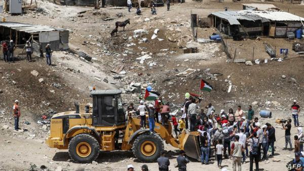 الأمم المتحدة تدعو إسرائيل لإنهاء كل عمليات الإخلاء القسري في القدس الشرقية