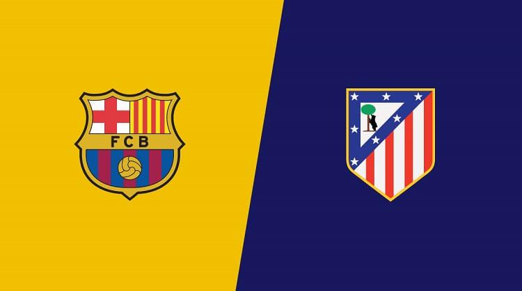 جماهير ريال مدريد تترقب نتيجة مباراة برشلونة وأتلتيكو مدريد مساء اليوم