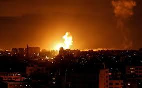 مستشار رئاسي يؤكد فشل إدارة بايدن بسبب موقف أمريكا مما يجري في فلسطين