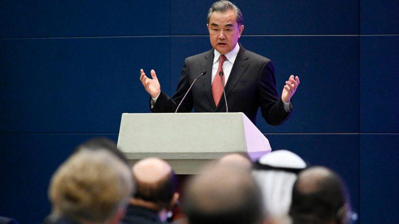 الصين تأسف لعرقلة واشنطن إصدار بيان مجلس الأمن الخاص بالنزاع بين إسرائيل والفلسطينيين