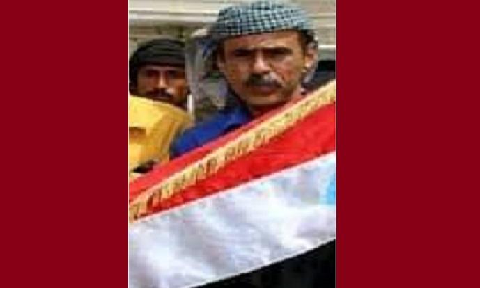 عدن.. مليشيات الانتقالي تواصل احتجاز القيادي في الحراك الجنوبي حسين مشبح