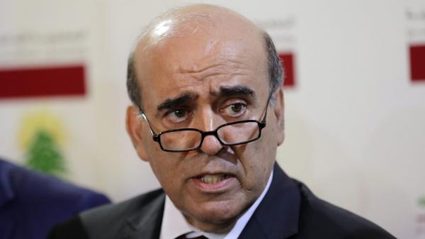 بعد تصريحاته حول دول الخليج.. وزير خارجية لبنان يطلب إعفاءه من منصبه
