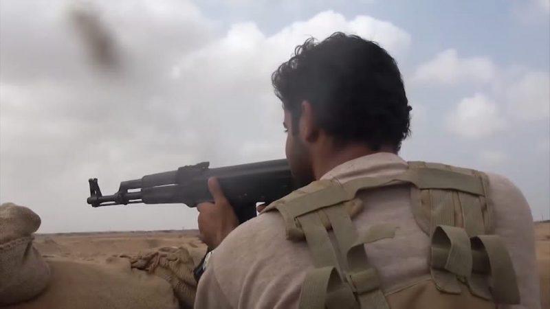 قوات الجيش تحبط محاولة تسلل لمليشيا الحوثي في صعدة