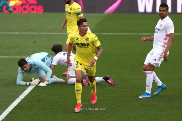 بايرن ميونخ يتغلب على أوجسبورج بخماسية وريال مدريد يسقط فياريال بثنائية