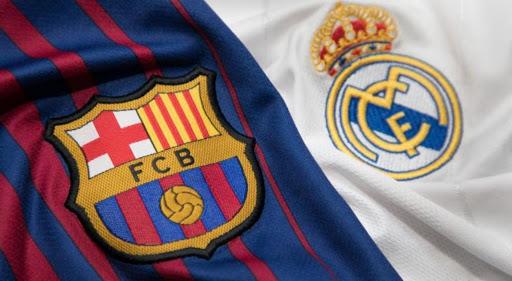 أول اعلان رسمي من برشلونة عن كلاسيكو كأس السوبر الاسباني ضد ريال مدريد