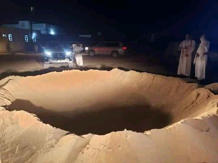 مليشيات الحوثي تستهدف بصاروخ باليستي منزل شيخ قبلي في محافظة مأرب
