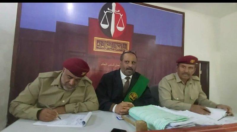 المحكمة العسكرية تعقد جلسة محاكمة قادة الإنقلاب