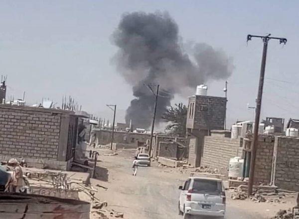 """هام.. مليشيات الحوثي تعترف بـ""""جريمة"""" استهداف المدنيين في مارب بالصواريخ البالستية"""