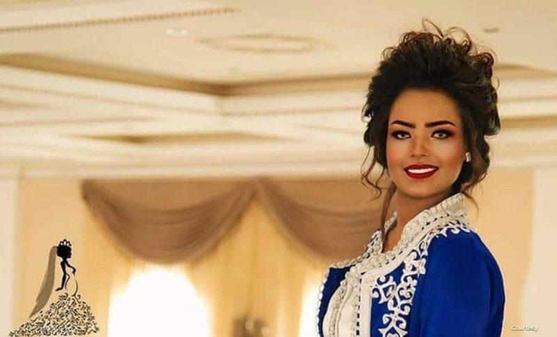 الحوثيون يبدأون اليوم محاكمة عارضة الأزياء اليمنية انتصار الحمادي