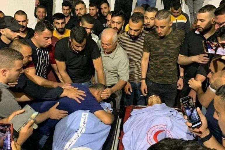 مقتل 3 فلسطينيين برصاص إسرائيلي بينهم عنصرين من جهاز الاستخبارات العسكرية الفلسطينية في جنين
